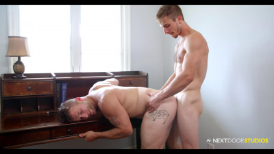 Next Door Buddies – Donte and Nicholas
