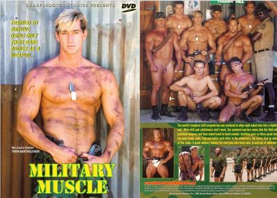 Description Military Muscle