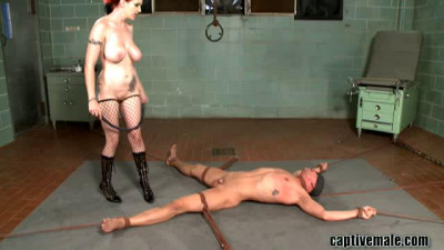 Excellent Unreal Hot Sweet The Best Collection Of Captive Male. Part 3.