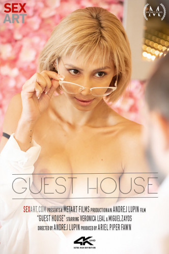 Veronica Leal – Guest House (2019)