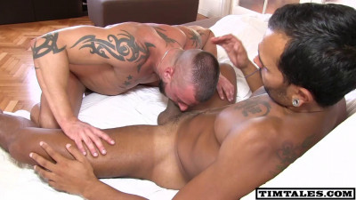Description Lucio Saints and David Avila
