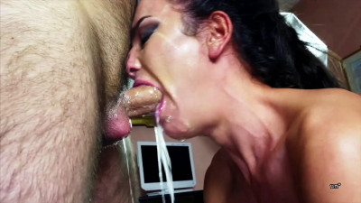 Description Unchained Perversions - The Best Of Nataly Gold - 1080p