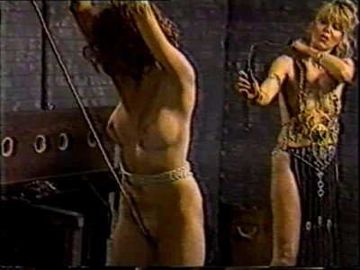 HOM inc-Sharon Kane Slaves Of The Warrior Queen(1992)
