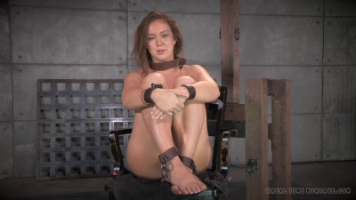 Maddy O'Reilly Part 4