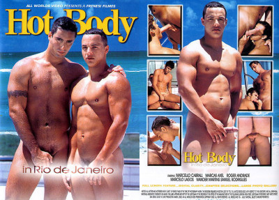 All Worlds Video – Hot Body in Rio de Janeiro (2002)