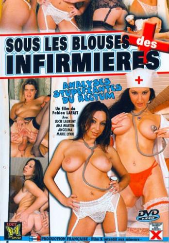 Description Sous Les Blousess Infirmieres