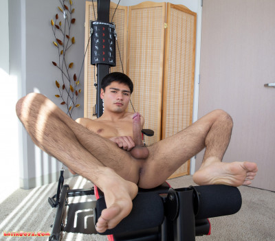 LatinBoyz - Latino Twinks Sexy Material substance Slick Rick