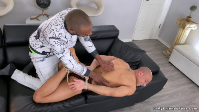 Zario Tied & Tickled