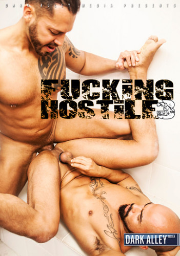 Fucking Hostile Vol. 3 - 720p