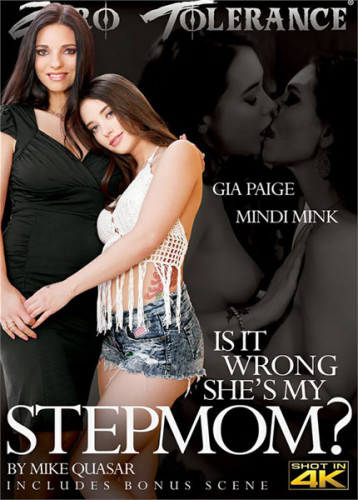 Description Is It Wrong She's My Stepmom (2018)