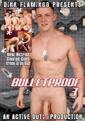Bulletproof vol.3