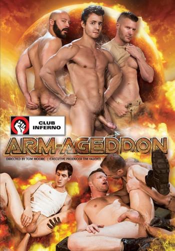 ClubInferno Arm-ageddon