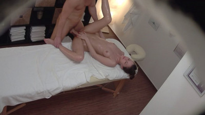Czech Massage vol.358