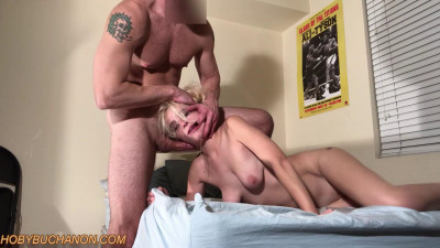 Natalie Returns For A Rough Face and Pussy Fuck – Scene 2 – Full HD 1080p