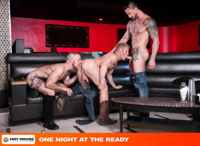 HH-Dakota Rivers & Johnny V And Jack Vidra