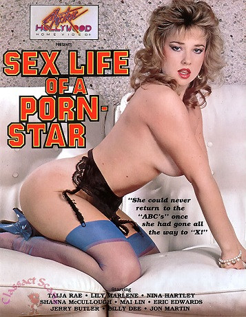 Description Sex Life Of A Porn Star (1986) - Taija Rae, Lili Marlene