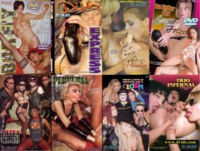 26 films DBM series X-RAY