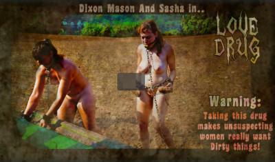Love Drug — Dixon Mason, Sasha