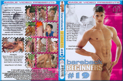 Description Bareback Beginners vol.19
