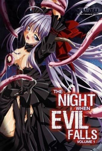 Description The Night When Evil Falls Ep. 1