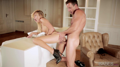 Description Come In My Back Door(Ivana Sugar) 1080p