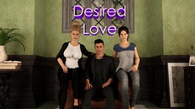Desired Love Ver.0.03.4