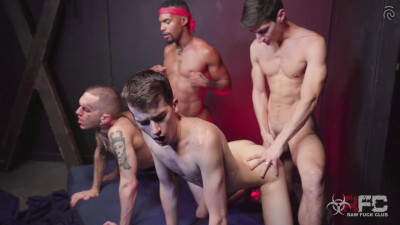 Raw Fuck Club – Demonic Fuck Boy