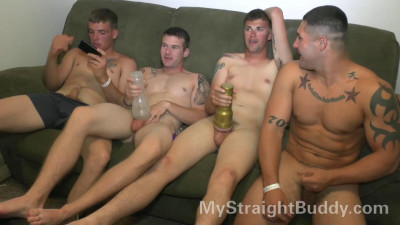 collection 22 Best Clips MyStraightBuddy . Part 1.