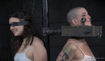 Hard Tortures For Slaves