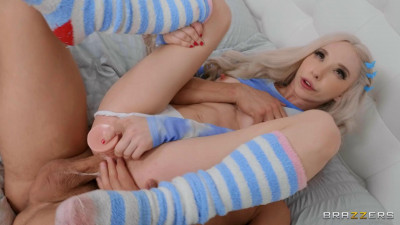 Kenzie Reeves - Lickity Stick, Blow Up Doll Trick (2021)