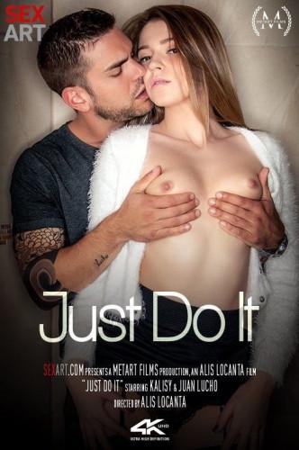 Mary Kalisy — Just Do It FullHD 1080p