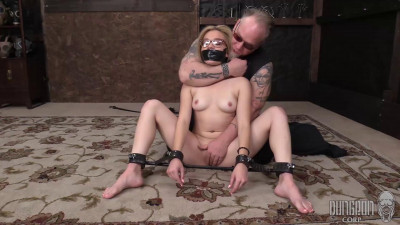 Sincere BDSM with Katie part 3
