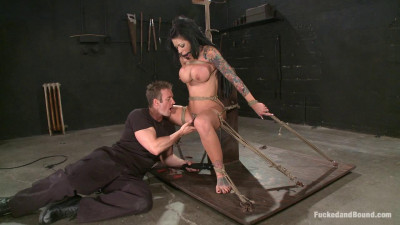 Fucked and Bound Good Super Hot Full Excellent Collection. Part 2.