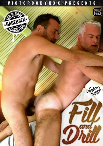 Fill and Drill – Jake Marshall & Victor Cody