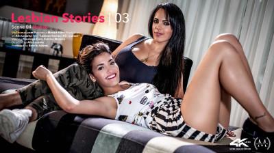 Liaison (Katrina Moreno & Penelope Cum) – FullHD 1080p