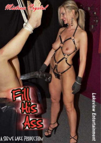 Fill His Ass - europe, european, boots, mistress