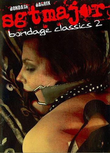 BondageBarrix – Sgt Major Bondage Classics 2