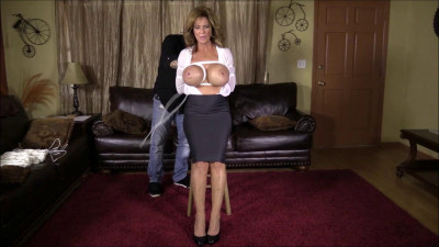 Brendas Servitude - Tying Up Single Sexy Milf