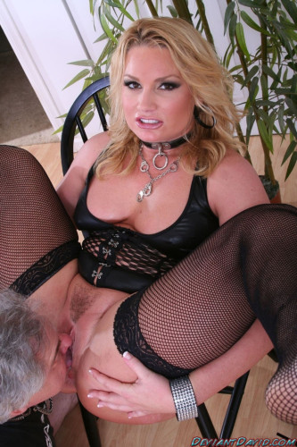 Flower Tucci - part 2