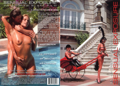 Description Andrew Blake - Sensual Exposure(1993)
