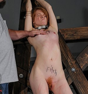 Paintoy - Trixie: Ugh, He's Whipping Me Right On My Pussy