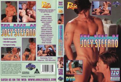 Description The Best Of Joey Stefano