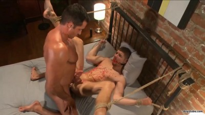 Muscle Hookup Gone Wrong Nick Capra Connor Halsted