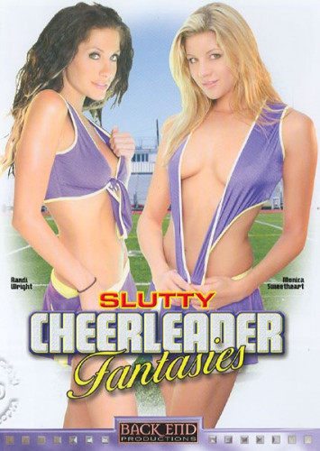 Description Slutty Cheerleader Fantasies