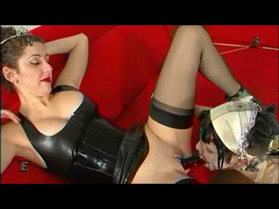 Insex – Maid To Order