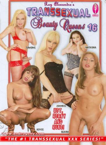 Transsexual Beauty Queens Vol. 16
