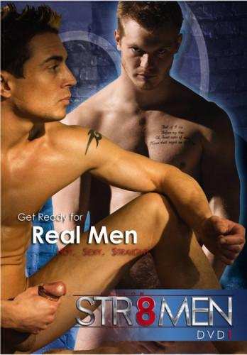 Description Straight Men Vol. 1
