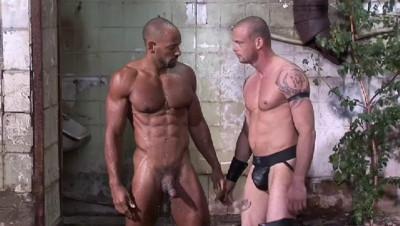Men Factory pt.5 Carioca Josh Rubens