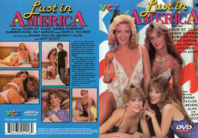 Description Lust in America