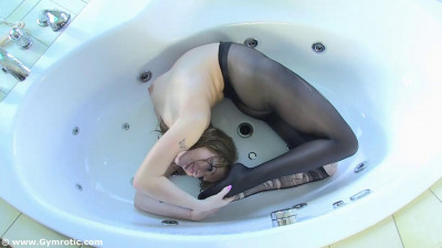 Anna - Passion in the whirlpool